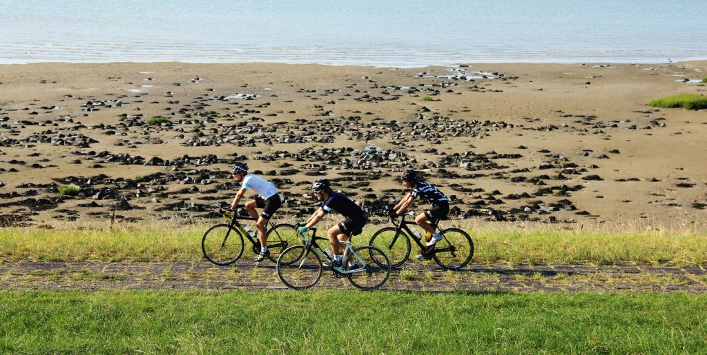 fietsroute zeeland