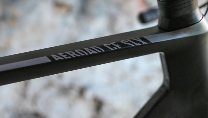 Canyon Aeroad CF SLX 8.0 DI2 - review