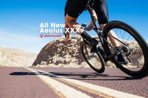 The new AEOLUS trek