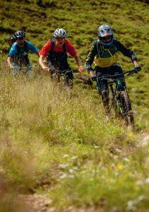 Buckettrail St Johann Tirol mountainbike trail UpDown mountainbike magazine 12