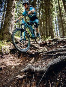 Buckettrail St Johann Tirol mountainbike trail UpDown mountainbike magazine 9