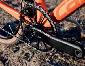 Cannondale slate force Crank - Spoelring