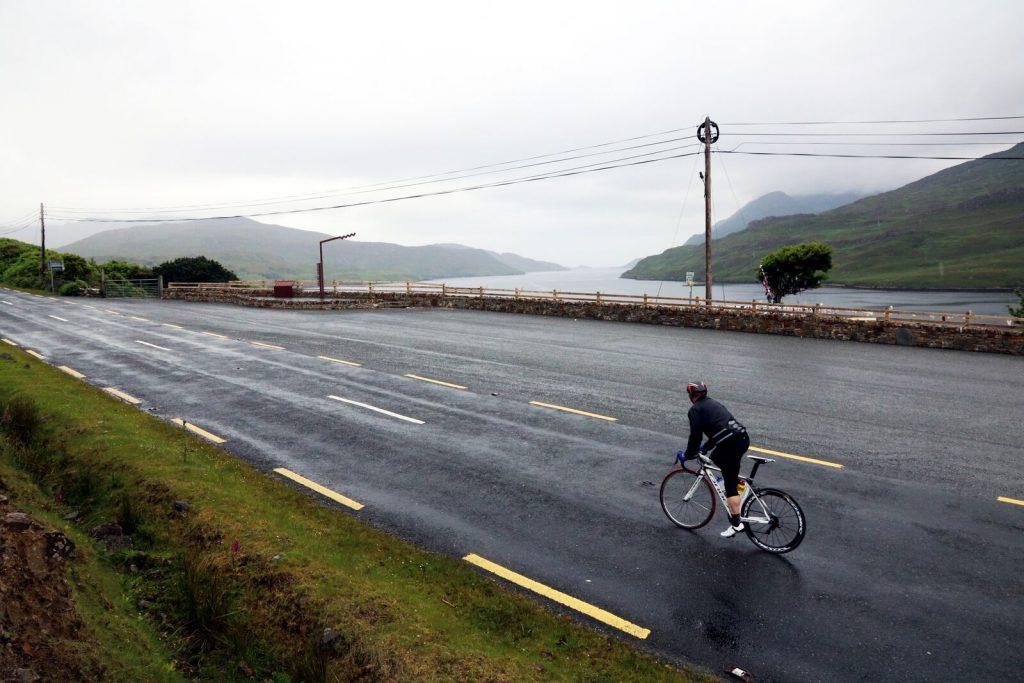 Ierland fietsen en wiellen