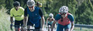 Odlo zomercollectie fietsen