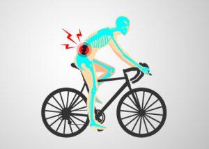 Rugklachten - fietsen met een pijnvrije rug - tips van de fysio
