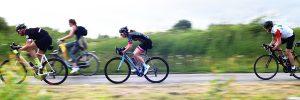 Sneller wielrennen met een plan - traininsplan