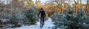 Mountainbike trails utrecht
