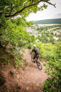 Mountainbiketrail Nideggen