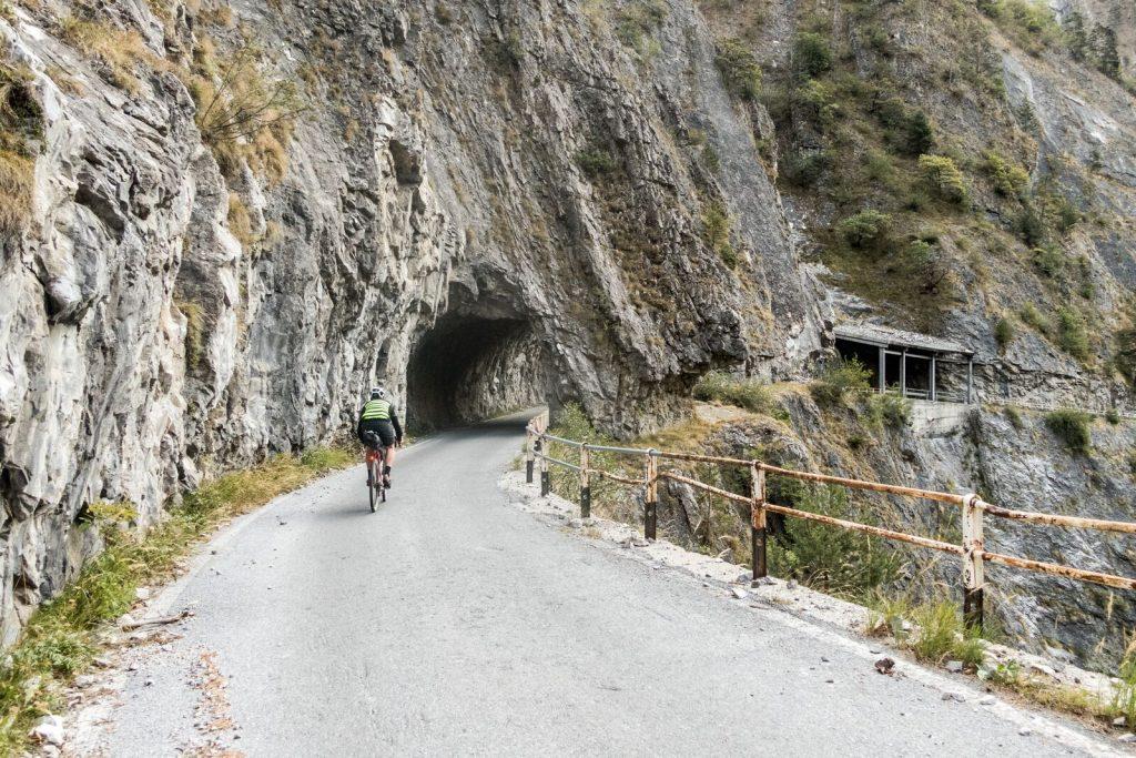 Torino fietsen
