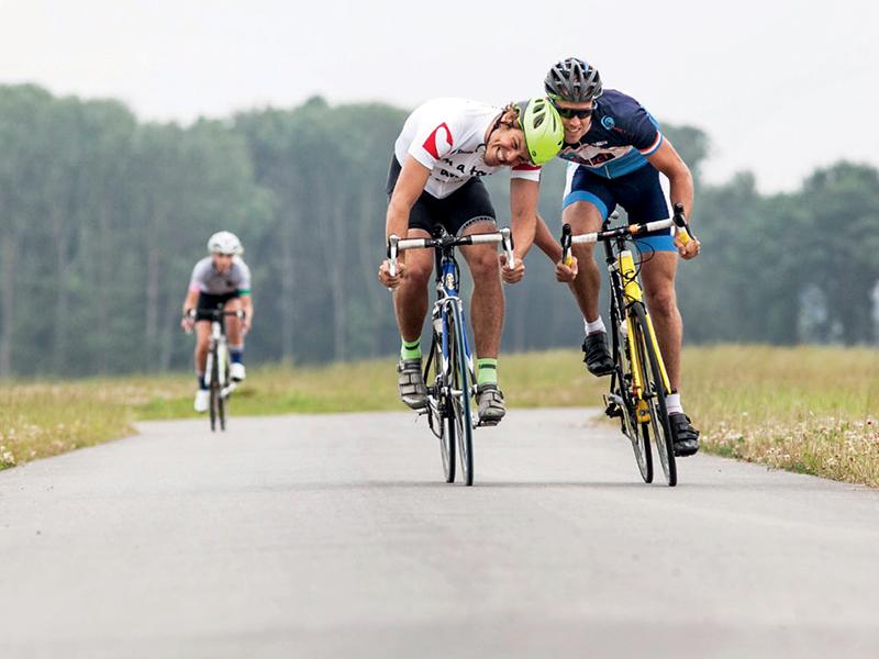 Biesbosch route 1