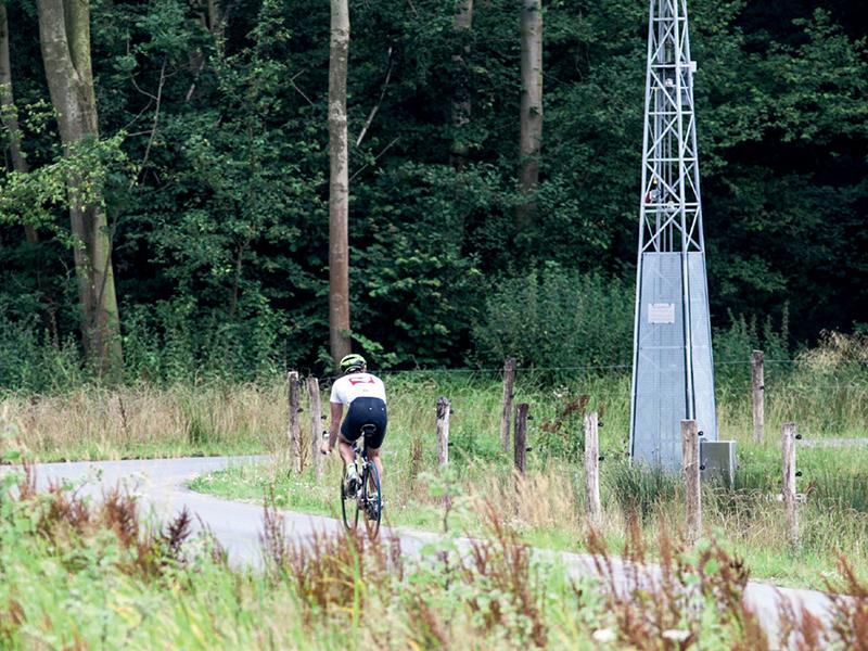 Biesbosch route 3