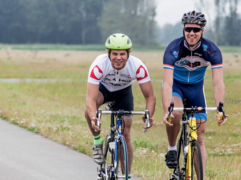 Biesbosch route 4