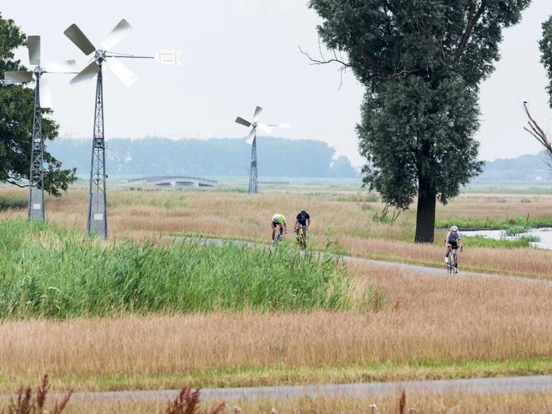 Biesbosch route 5