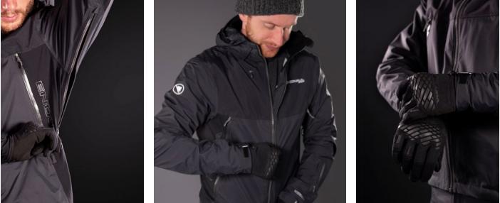 Endura MT500 Waterproof Suit 2