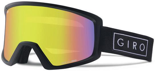 Goggle kiezen - Giro Blok