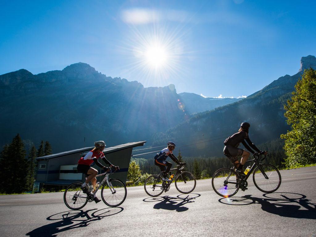 Gstaad reisverslag bergen nieuw 2