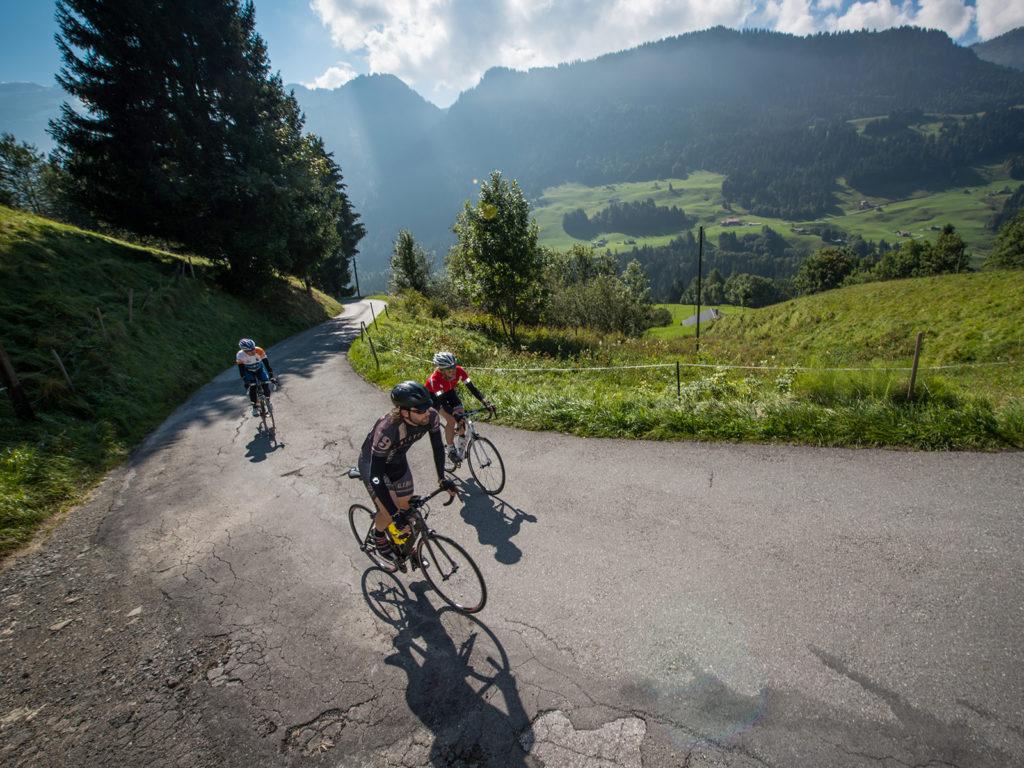 Gstaad reisverslag bergen nieuw 3
