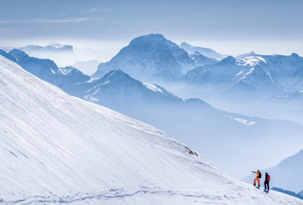 Skiën in Chamonix reisverslag 3