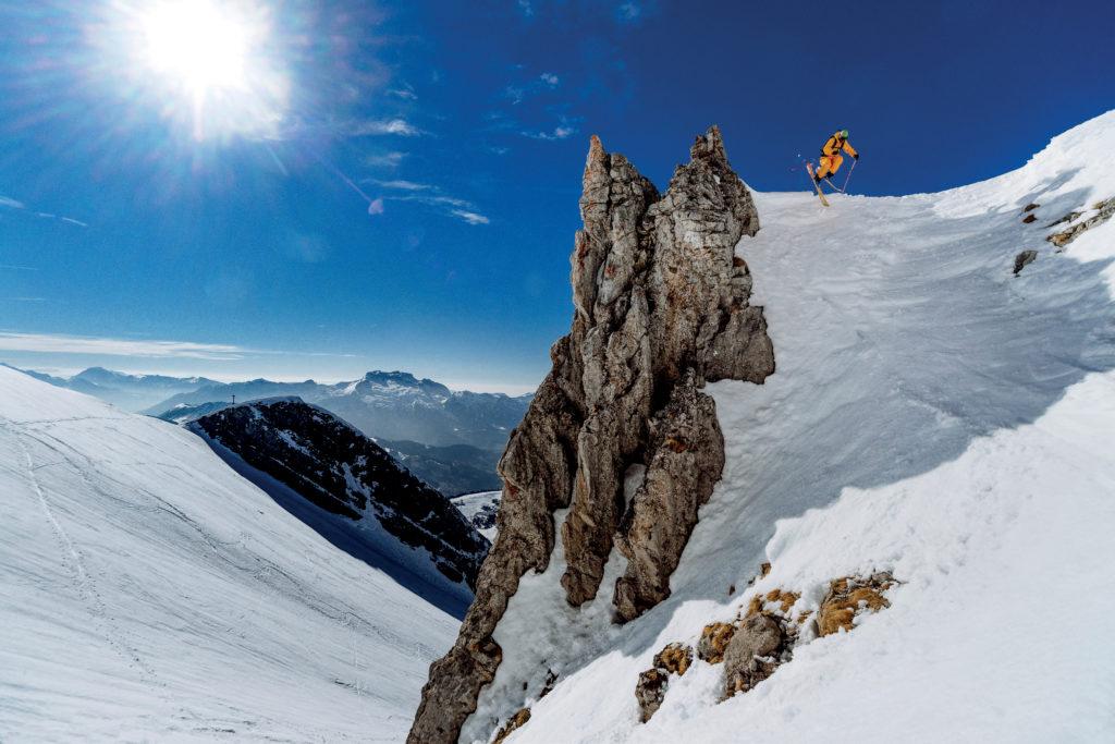 Skiën in Chamonix reisverslag 4