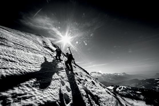 Skiën in Chamonix reisverslag 5