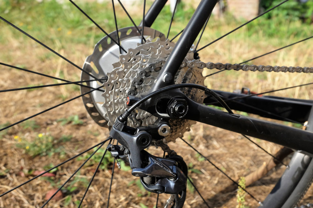Review Trek Checkpoint SL 6 - Ridersguide getest