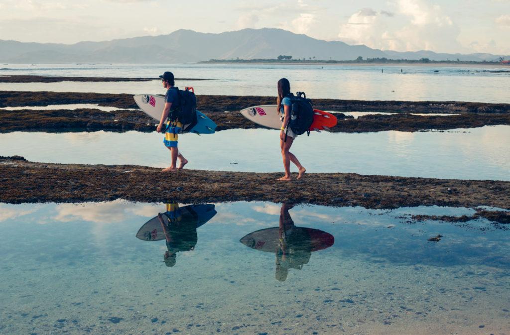 Kitesurf roadtrip in Indonesië6