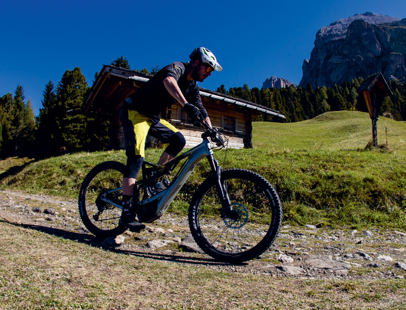 Cannondale Moterra Neo review test