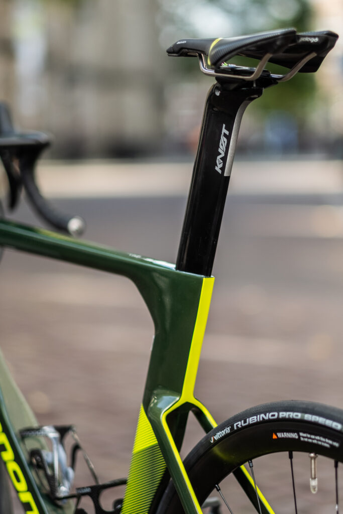 Cannondale SystemSix 2019 getest