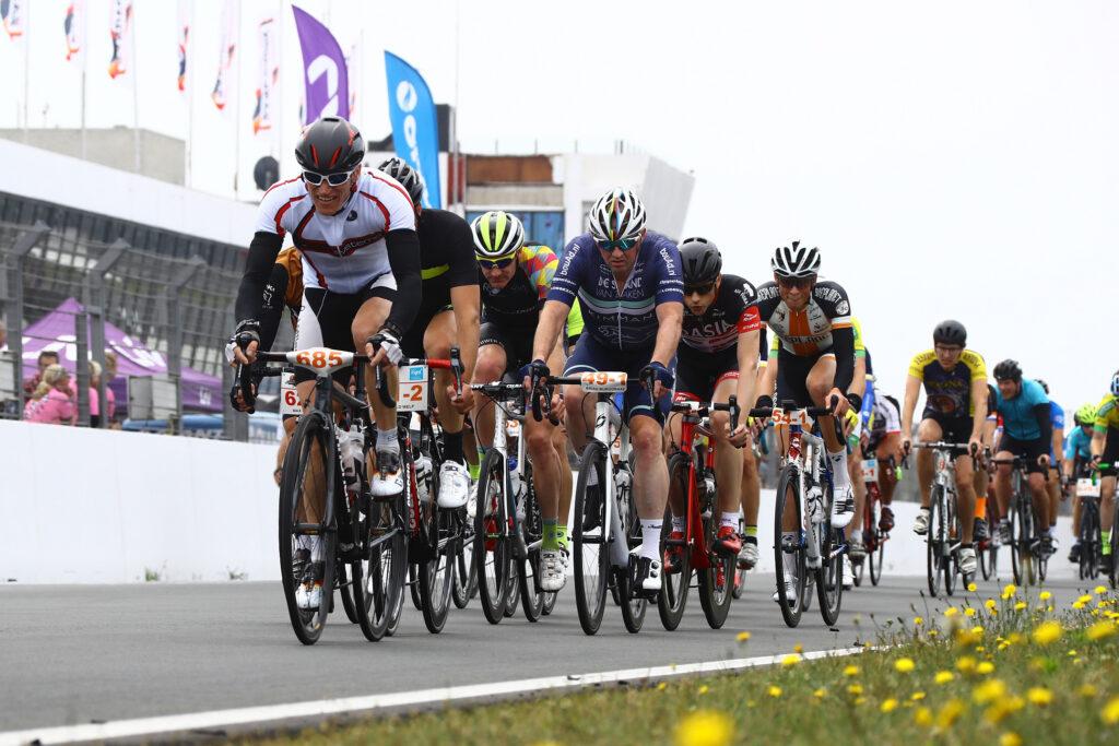 Cycling circuit Zandvoort