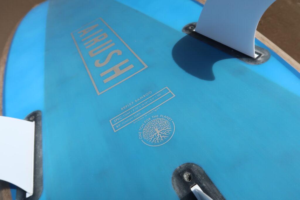 Airush Comp V2 4
