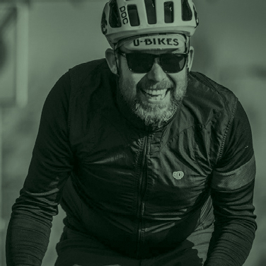 fietsen op mountainbikeschoenen