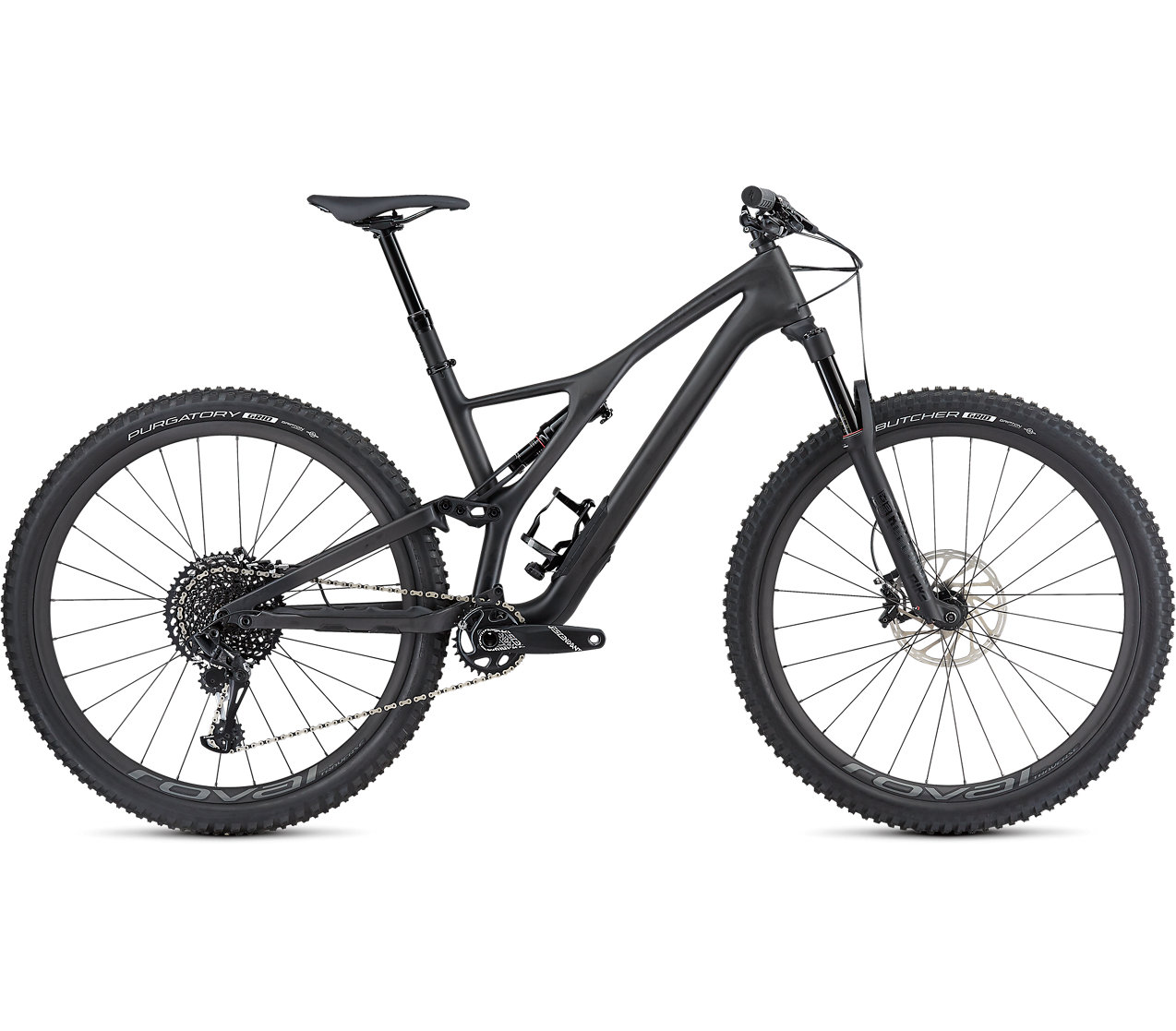 Specialized Stumpjumer ST Expert 29