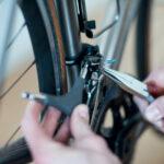 Voorjaarsbeurt voor de fiets