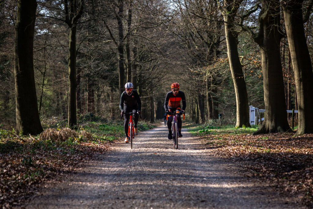 Backroads #1, Tocht, Tour, Route, Licello, Gravel