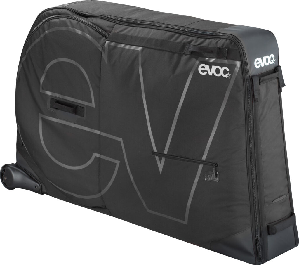 EVOC BikeBag review