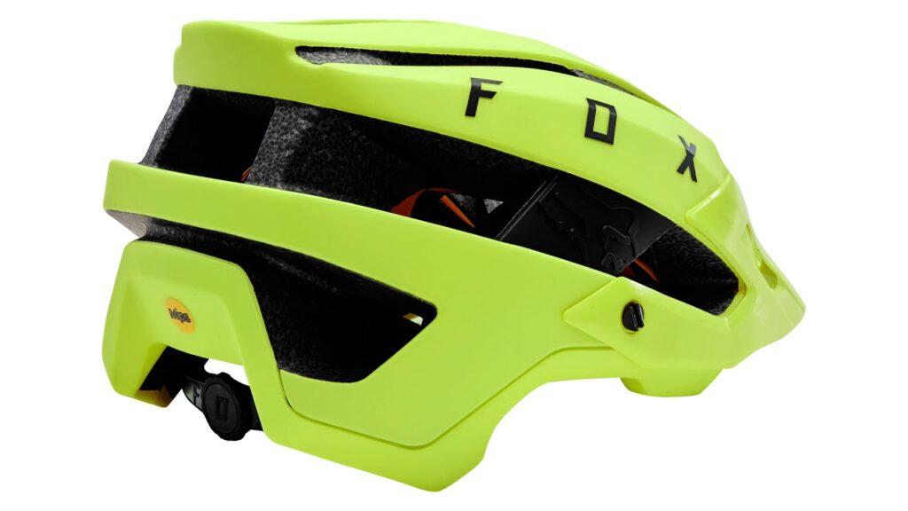 Fox Flux helm review