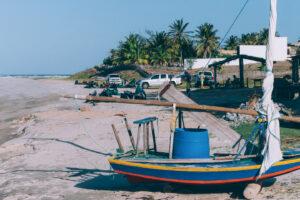 Embuaca - Paradijs voor waveriders
