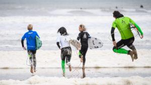 NK surf