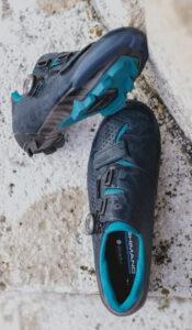 gravel schoen