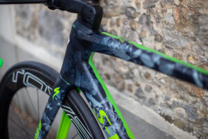 Sagan Specialized Venge