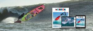 Motion windsurf magazine abonnement aanbieding korting