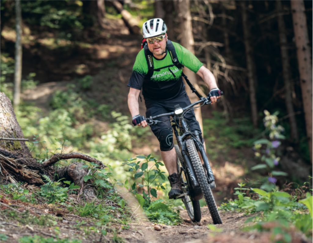 Cannondale Habit Neo 2020 test review2