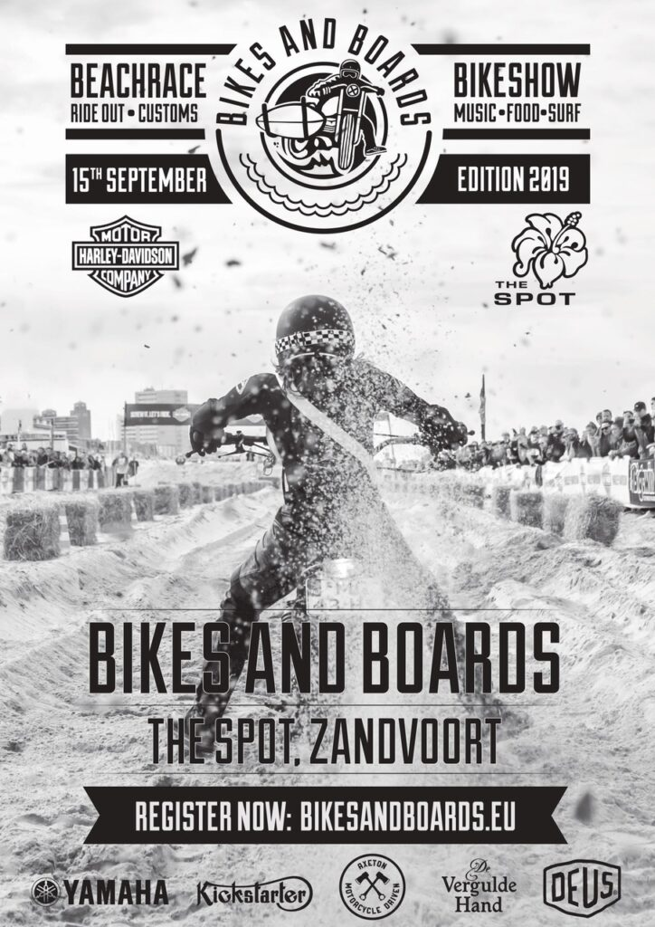 Bikes and Boards