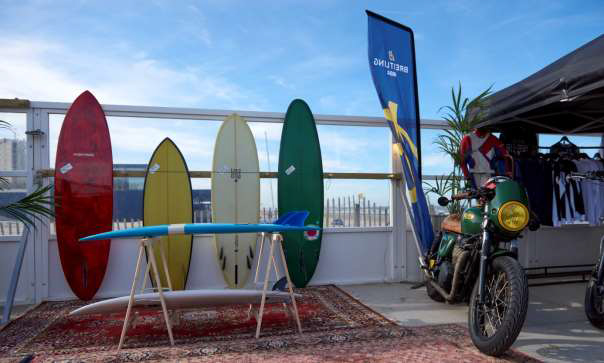 Bikes and Boards 2019