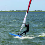 backwind jibe