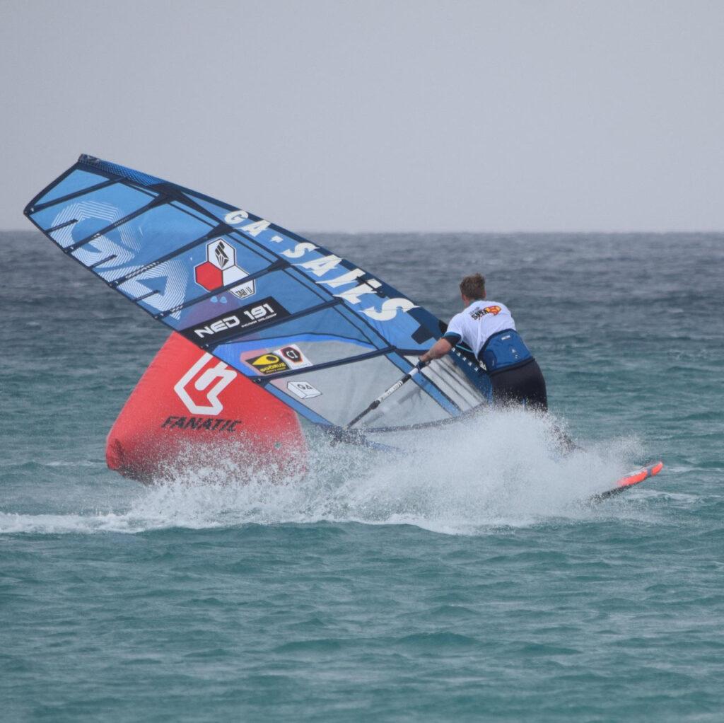 NK Windsurf Slalom