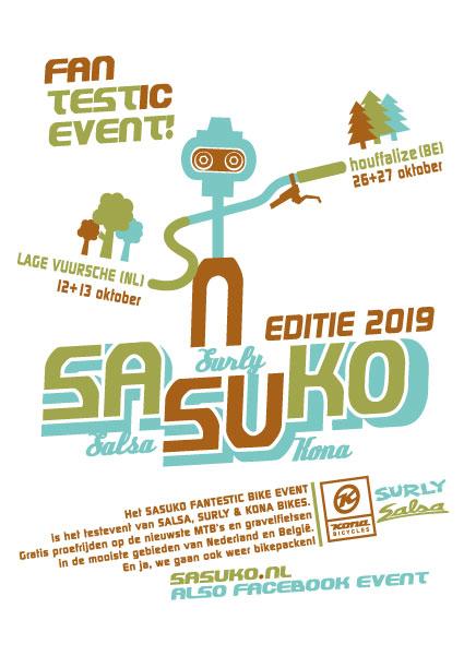 SaSuKo 2019