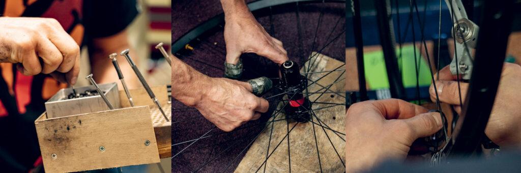 Bikeboosting