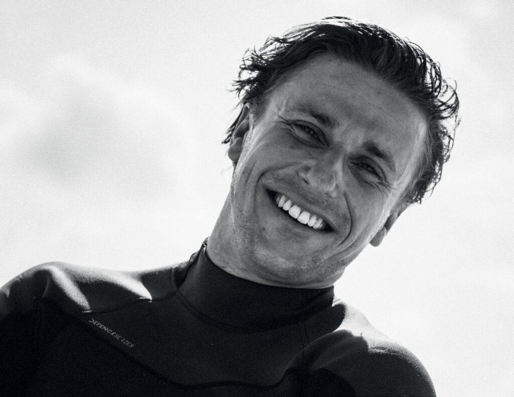 Interview Willem Hooft