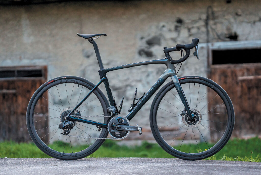 Specialized Roubaix Pro review